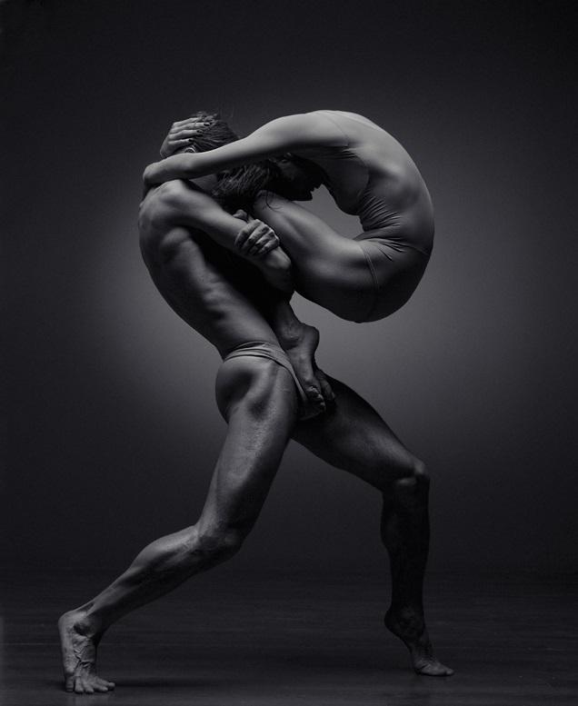 A gym body versus a pilates body