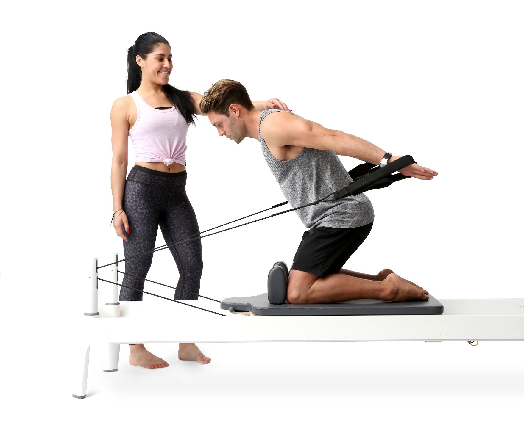 private classes and personal training