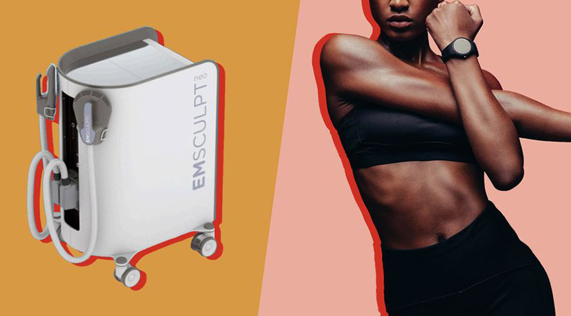 Emsculpt's Latest Device Combines Two Body Sculpting Treatments in One